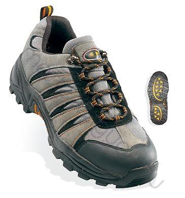 Munkavédelmi cipő Diamant (S1P)