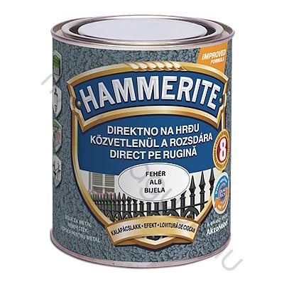 Hammerite kalapácslakk fémfesték, alapozó és fedő festék egyben