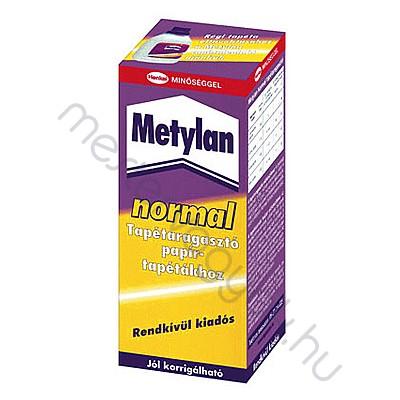 Metylan Normal tapétaragasztó könnyű papírtapétákhoz