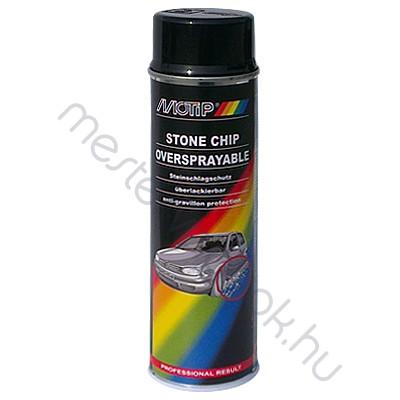 Motip Stone Chip Pisztolyos rücsi kőfelverődés elleni alvázvédő festék