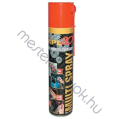 Motip MPL 20 Multifunkciós kenő és karbantartó spray