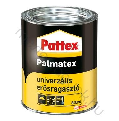 Pattex Palma tex univerzális oldószeres ragasztó