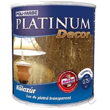Polifarbe Platinum Decor kőlazúr