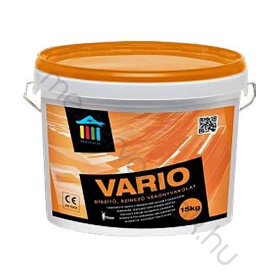 Revco Variomax Struktúra 2.0mm-es gördülőszemcsés kültéri szinező vakolat