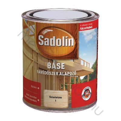 Sadolin Base HP favédő alapozó impregnáló